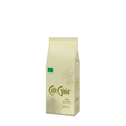 MISCELA 100% ARABICA BIOLOGICA IN GRANI